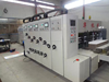 Full Automatic High Speed Flexo Printing Slotting Rotary Die-cutting Machine