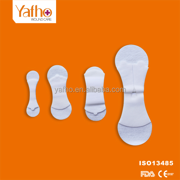 Yafho -BD catheter securement fixation device catheter securement device