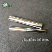 5 meter 30cm width household food good aluminium foil paper food price