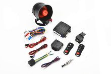 Magicar Car Alarm System With Anti-hijacking
