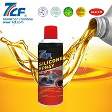National Lubricants Silicone Spray