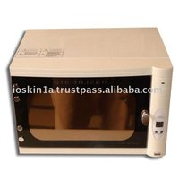 Sterilizer with Timer