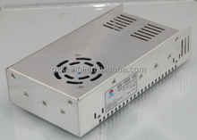 220VAC to 16.5VDC 400W switching power supply 24a single output power with auto fan