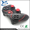 hot sale ! ! high quality video game accessories for playstation 4 wireless game controller for ps3 factory price