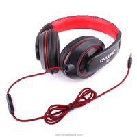 the best cheapest wired headphone custom headset shenzhen