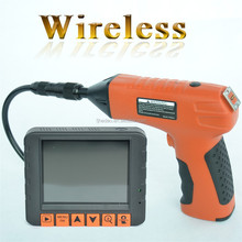Video Borescope/Wireless Inspection Camera