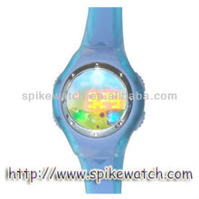 Solar Sports LED Light Up Watches