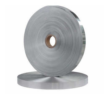 Lower price aluminium polyester tape for cable shield