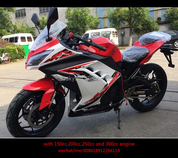 Good quality motorcycle in 250cc Zongshen CBB engine