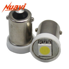 Best Price 5W Car Auto Lighting System T10 Affordable Led Bulbs
