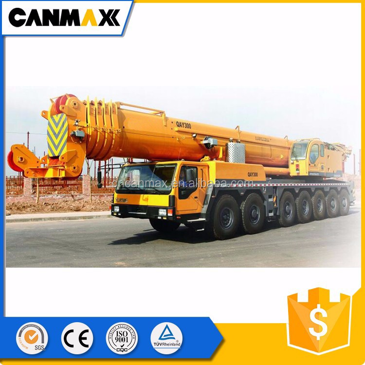 in good sale China Top Brand truck mounted crane
