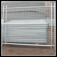 Top Quality And New Design Temporary Fence