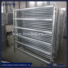 Galvanized livestock sheep panels for New Zealand