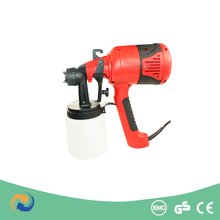 Wholesale Portable Automatic Cordless Spray Gun with Long Nozzle