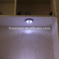 Durable use intelligent hanging led light