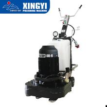 surface stone grinder concrete floor grinding polishing machinery