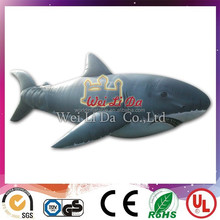 2014HOT!advertising inflatable fish gaint inflatable shark