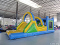 GMIF SiBo Cheap Price Commercial Inflatable Bouncer For Kids Entertainment