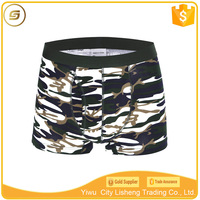 Very cheap with high quality custom made man underwear, free sample men underwear
