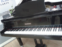 Luxury music instruments electric piano