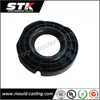 Silicon Rubber Plastic Injection Molding Parts