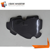 Motorcycle Fairings and Windshields turbulence noise various models motorcycle