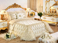 Hatice Sultan Bed Cover Set