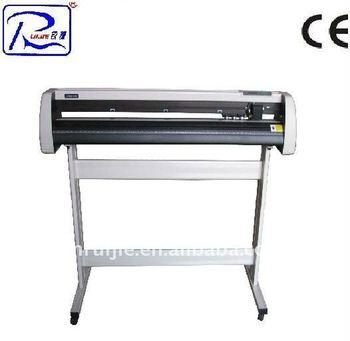 small vinyl cutter machine