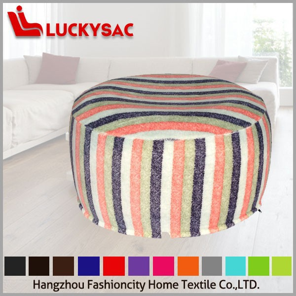 barcelona chair and sofa footstool