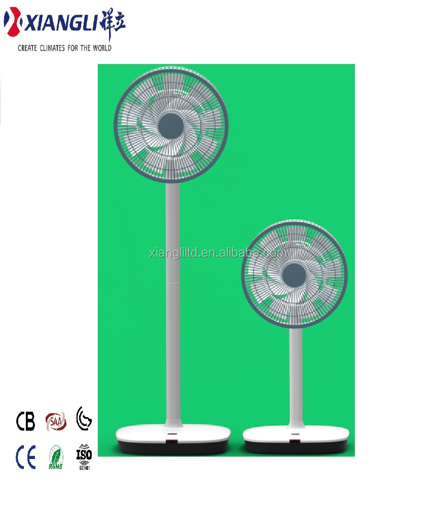 2018 <strong>new</strong> stand fan double electric stand fan