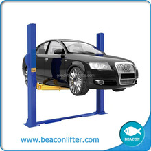 beacon best quality cheap 2 post car lift with CE certificate