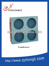 Low Price China Air Cooled Fin Type Condenser
