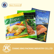 CPP laminated plastic oven heat Roast chicken bag