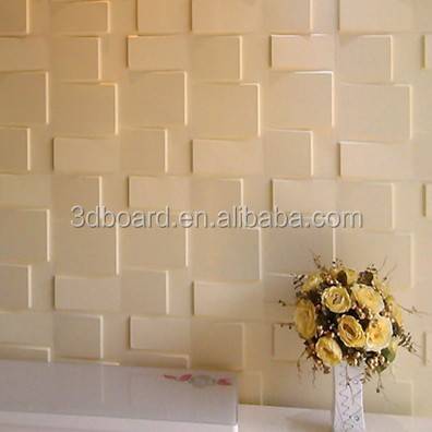New business ideas backlit decorative wall panels waterproof 3d wall covering panels for home