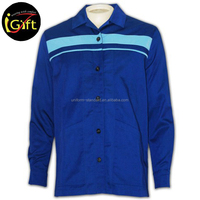Hot Sale Cotton Twill Fabric Engineering Work Uniform