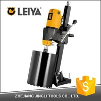 LEIYA245mm drill press stand