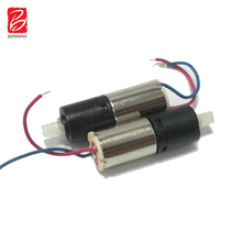 3V 6V small engine motor with 6mm 10mm 12mm diameter micro planetary gearbox