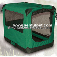 High Quality Folding Pet Soft Crate Pet Cage