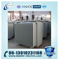 Three Phase Low Voltage Step Up Distribution Transformer with OLTC 315kva