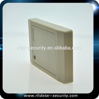 best business ideas door gate card reader with LCD Screen