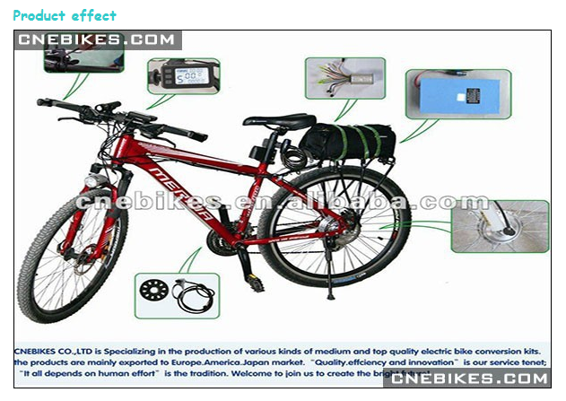 Naked package battery match all your requires from CNEBIKES China