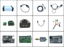 Professional for Mercedes Tool Smart BGA key by OBD Read EZS PW And Write ESL Tool For Mercedes key programming