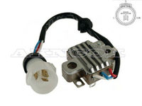 IN921,12V NIPPONDENSO alternator voltage regulator