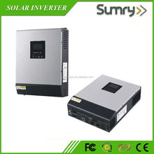 4000VA Pure Sine Wave Solar Inverter/Hybrid Solar Inverter/Solar Power Inverter with Low Static Loss