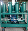 JL portable hydraulic oil filter unit,particles reduction system
