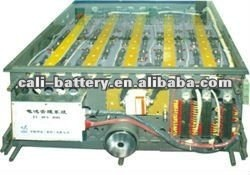 180Ah vehicle battery pack