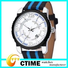 Alibaba Supplier Best Choice Wristwatches Manufacturer 24hours week date multifunction alloy quartz men top brand watches