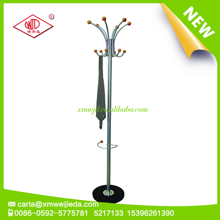 Good quality new clothes stand bedroom clothes and hat stand
