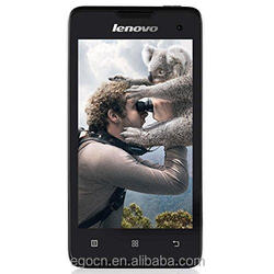 Brand New Lenovo Android Phone A396 Mobile Phone Dual SIM Quad Core 4.0 inch 2.0MP Camera WIFI Bluetooth WCDMA