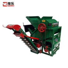 Factory price peanut picker agriculture machinery equipment